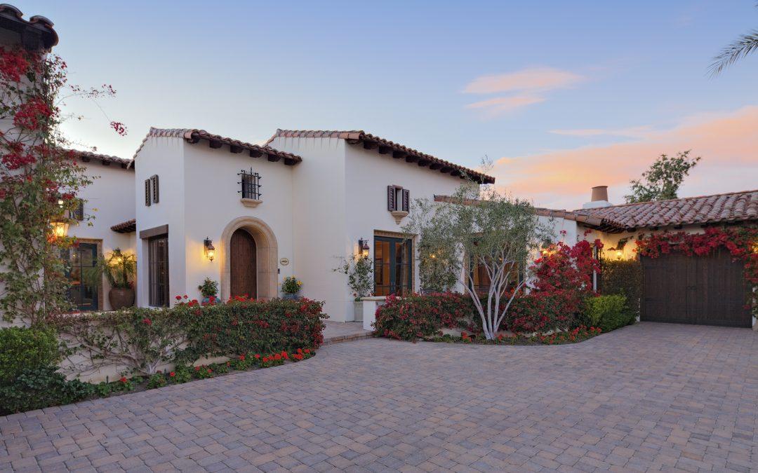 california real estate market